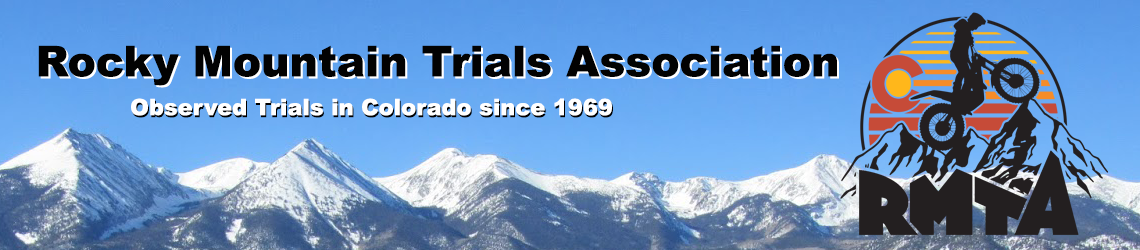 Rocky Mountain Trials Association