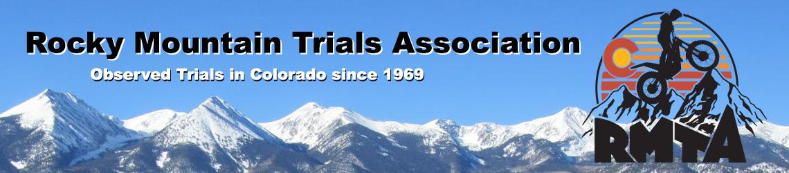 Rocky Mountain Trials Association